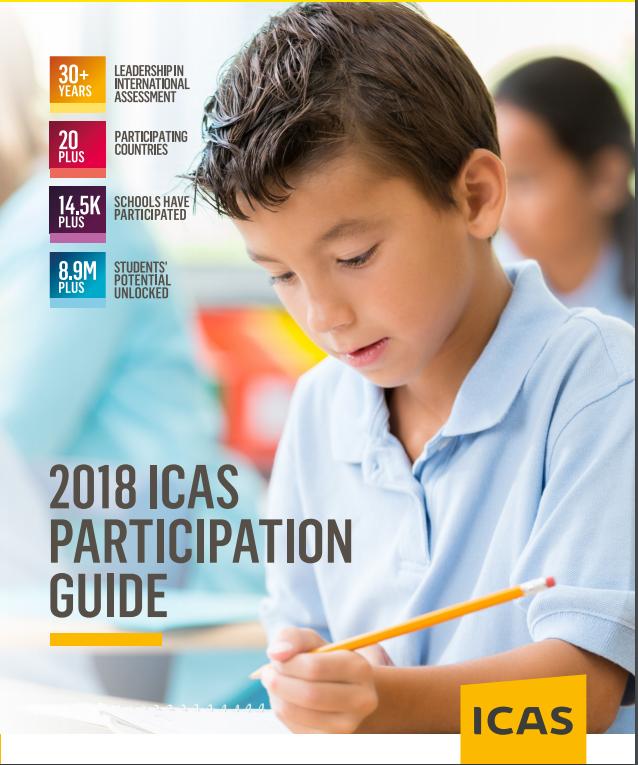 ICAS tests during week 4 – The Heights School